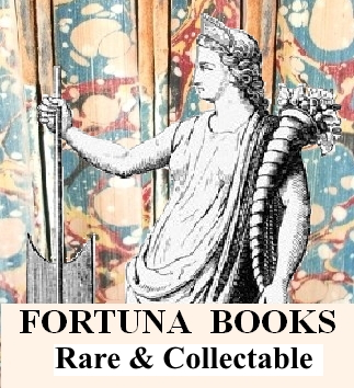 Fortuna Books, Rare Books for sale